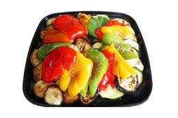 Овощи Грилье